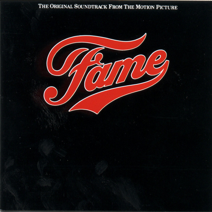 Fame - original motion picture soundtrack 0042280003425