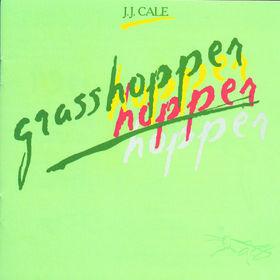 J.J. Cale, Grasshopper, 00042280003821