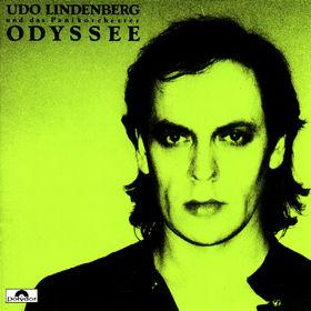 Udo Lindenberg, Odyssee, 00042281006425