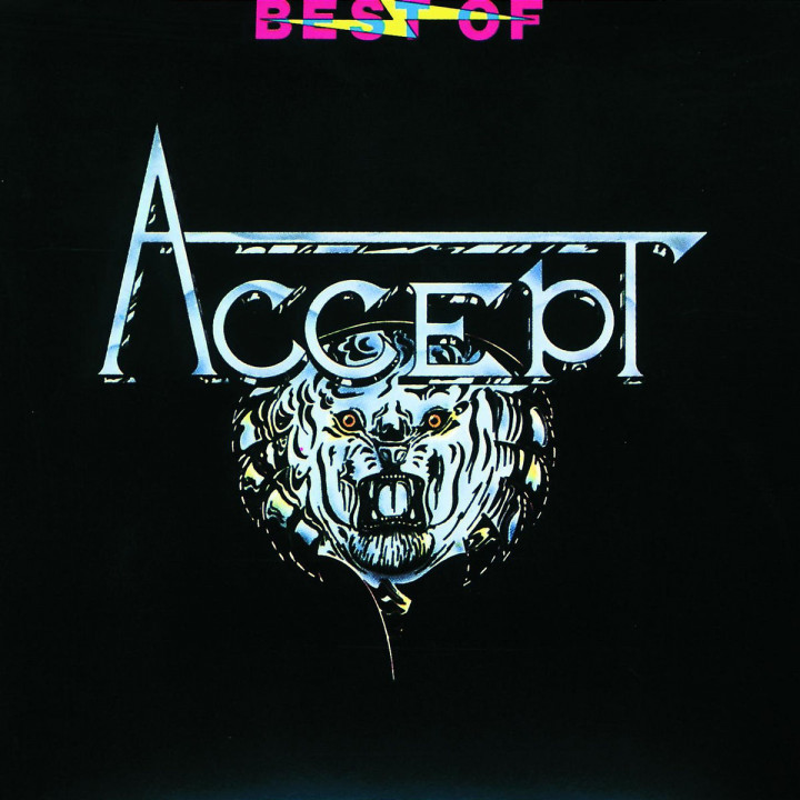 Best Of Accept 0042281199422
