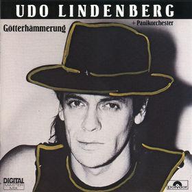 Vinyl Shop | Udo Lindenberg - Candy Jane | Vinyl Singles
