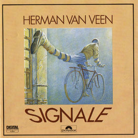 Herman van Veen, Signale, 00042281752223