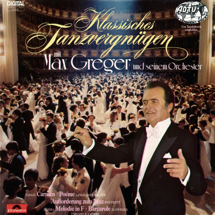 Klassisches Tanzvergnügen 0042281785720