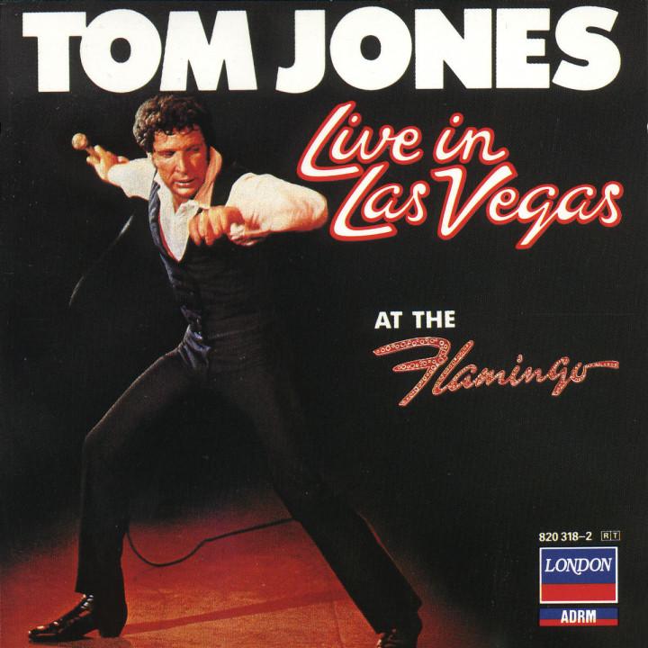 Live In Las Vegas 0042282031820