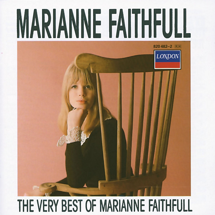 The Very Best Of Marianne Faithfull 0042282048222