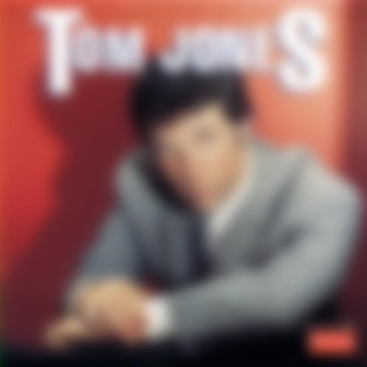 Tom Jones 0042282077220