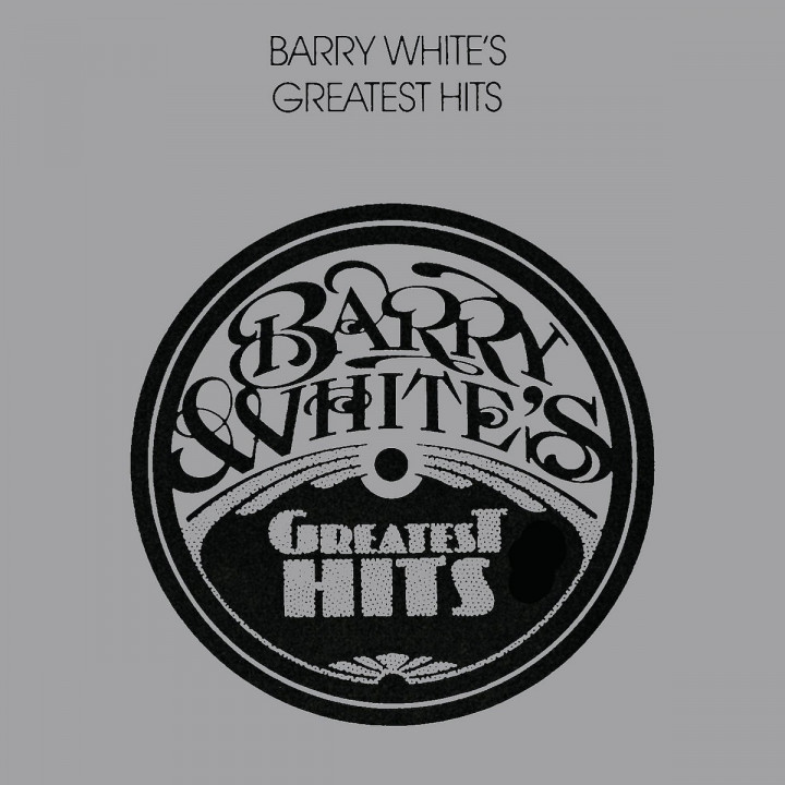 Barry White's Greatest Hits 0042282278223