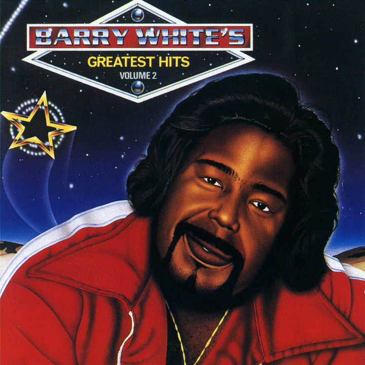 Barry White's Greatest Hits Volume 2 0042282278326