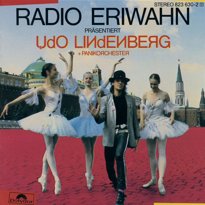 Radio Eriwahn 0042282363020