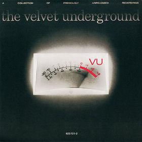The Velvet Underground, V.U., 00042282372123