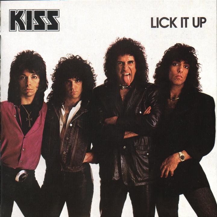Lick It Up 0042282472827