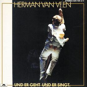 Herman van Veen, Und Er Geht Und Er Singt, 00042282513427
