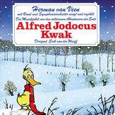 Alfred J. Kwak, Alfred Jodocus Kwak - Die Musikfabel, 00042282525628