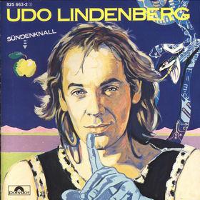 Udo Lindenberg, Sündenknall, 00042282566324