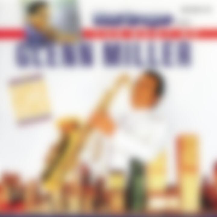 Max Greger Plays The Best Of Glenn Miller 0042282599223