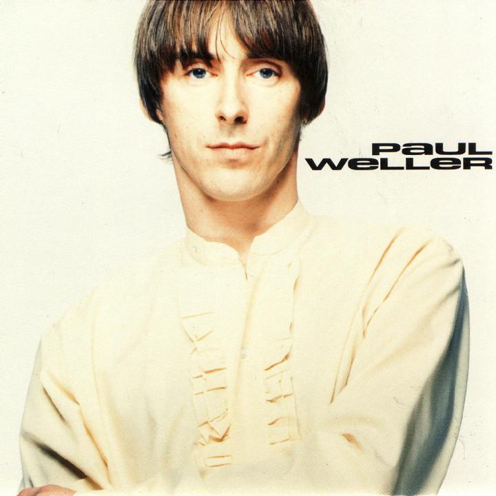 Paul Weller 0042282835523