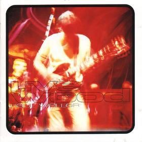 Paul Weller, Live Wood, 00042282856128