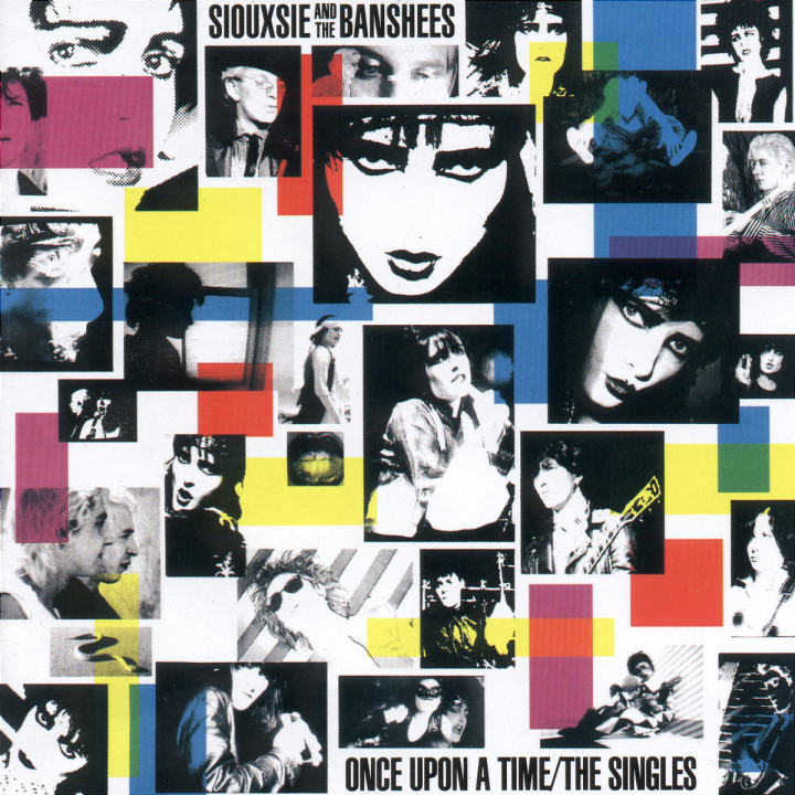 Once Upon A Time / The Singles 0042283154225