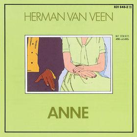 Herman van Veen, Anne, 00042283164826
