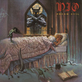 Dio, Dream Evil, 00042283253025