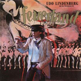 Udo Lindenberg, Feuerland, 00042283365728