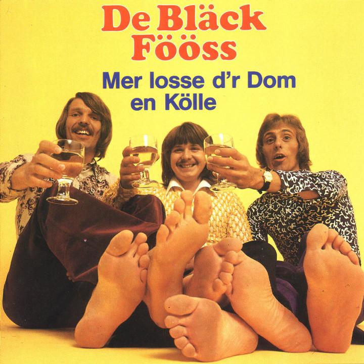 Mer Losse D'r Dom En Kölle 0042283579828