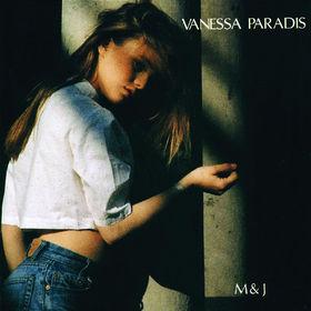 Vanessa Paradis, M & J, 00042283594920