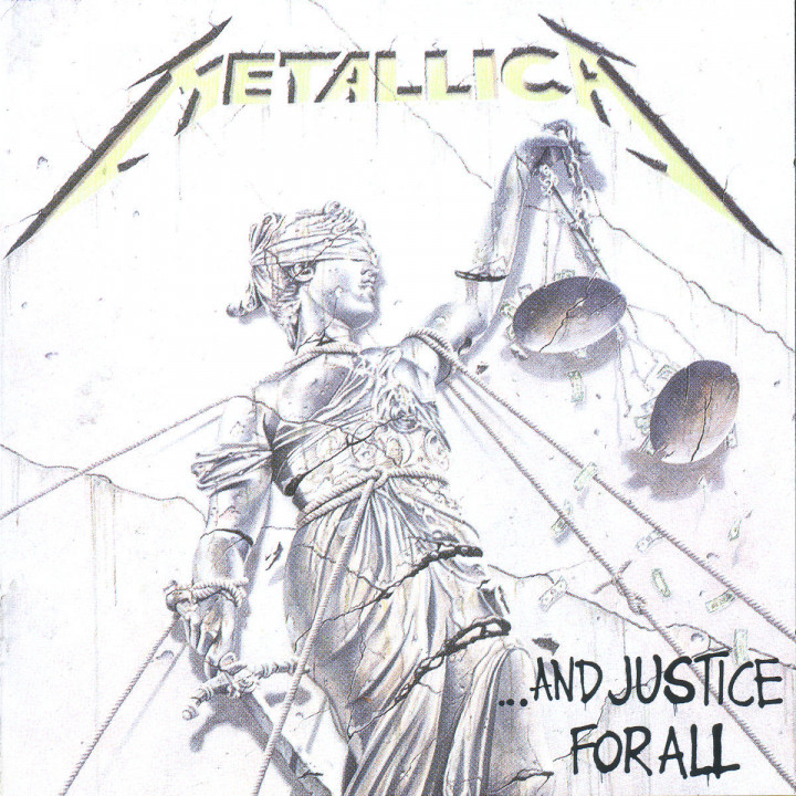 ... And Justice For All 0042283606249