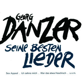 Georg Danzer, Liederbuch, 00042283716322