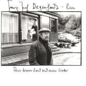 Franz Josef Degenhardt, Aus diesem Land sind meine Lieder (40 Jahre BRD), 00042283923027