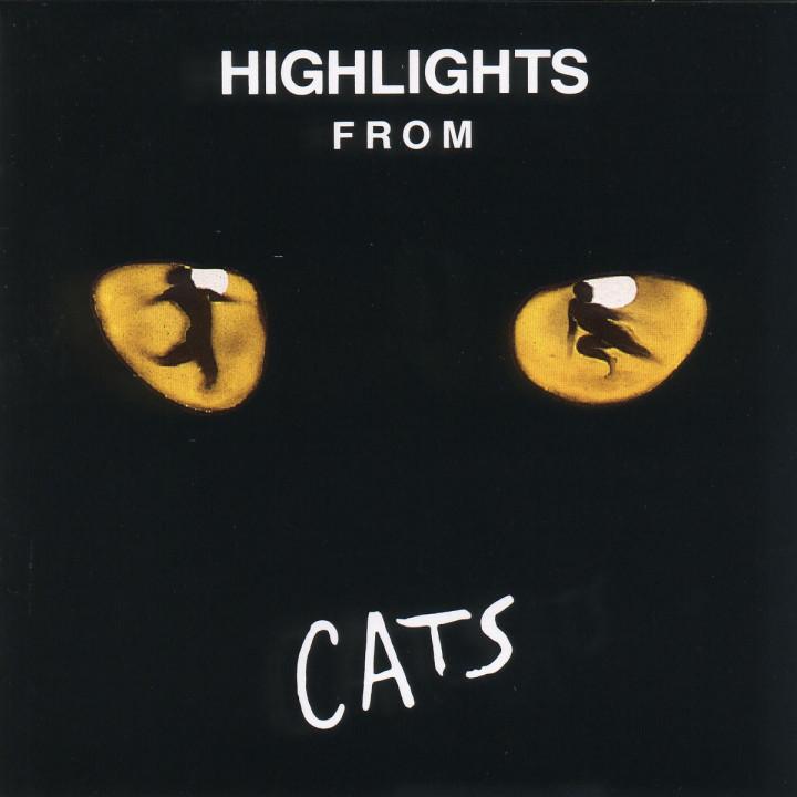 Cats (Querschnitt) 0042283941526