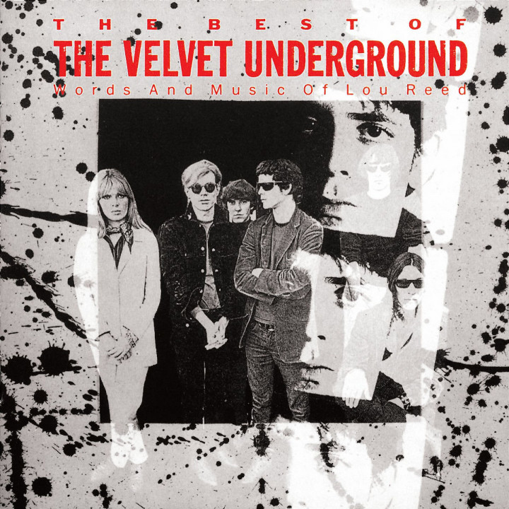 The Best Of The Velvet Underground 0042284116424