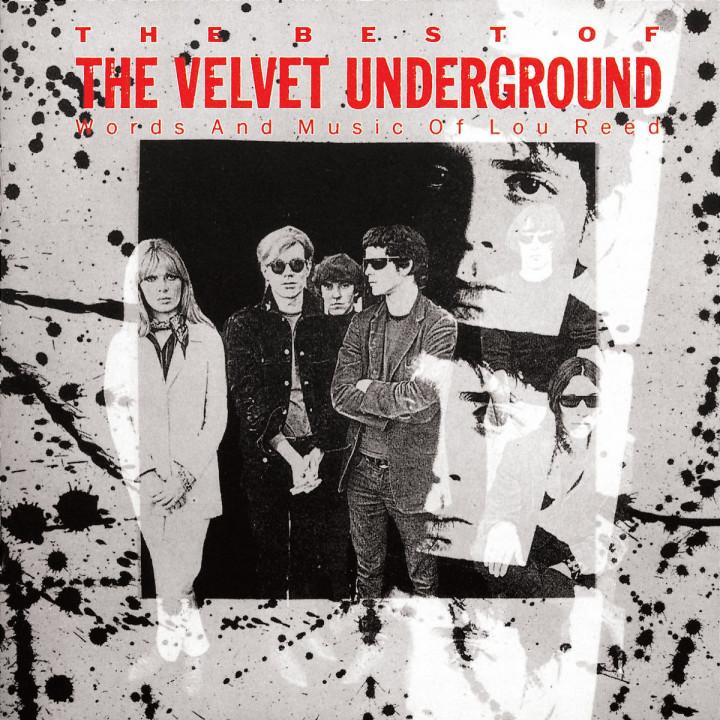 The Best Of The Velvet Underground 0042284116424