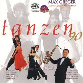 Max Greger - Tanzen '90