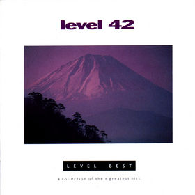Level 42, Level Best, 00042284139922