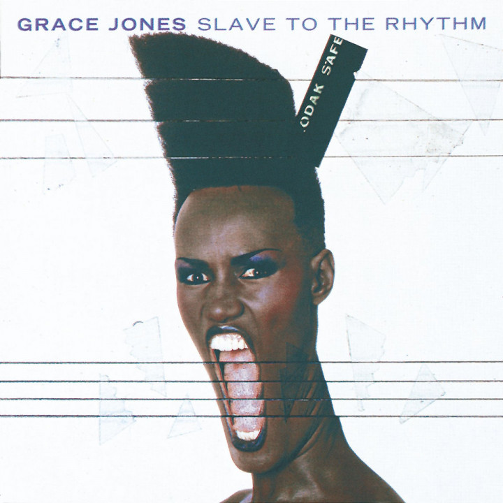 Slave To The Rhythm 0042284261229