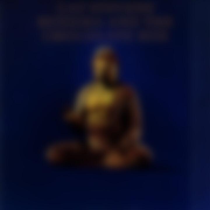Buddha And The Chocolate Box 0042284268525