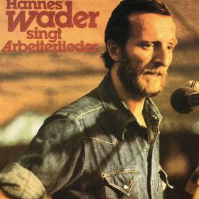 Hannes Wader, Hannes Wader singt Arbeiterlieder, 00042284270021