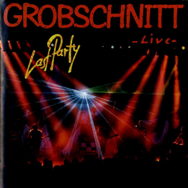 Last Party - Live 0042284310626