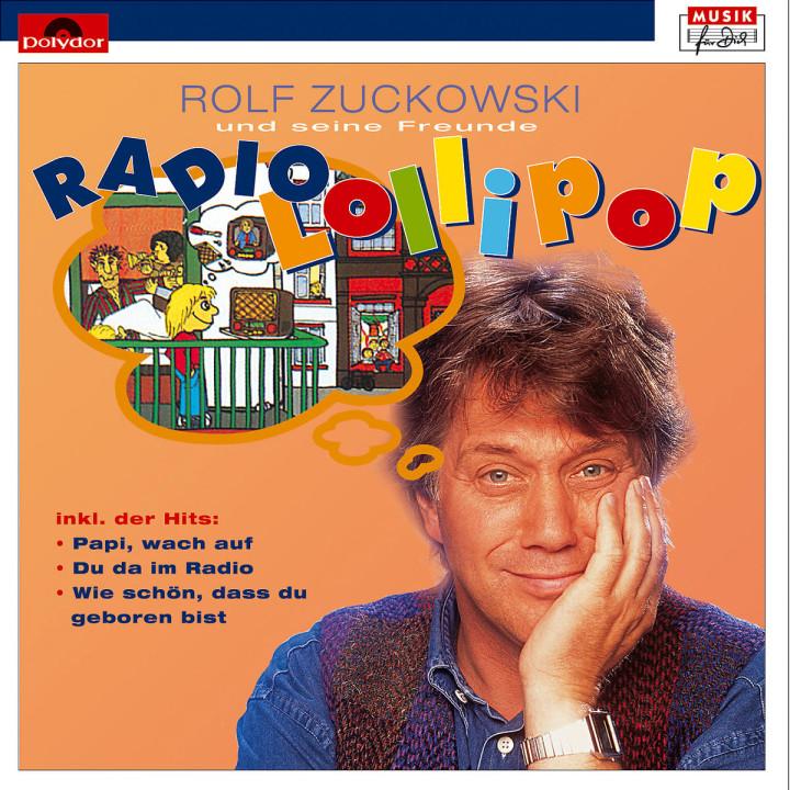 Radio Lollipop 0042284332820