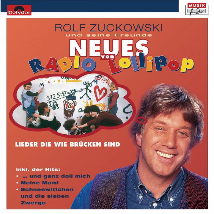 Rolf Und Seine Freunde - Lieder Die Wie Brucken Sind 0042284332923