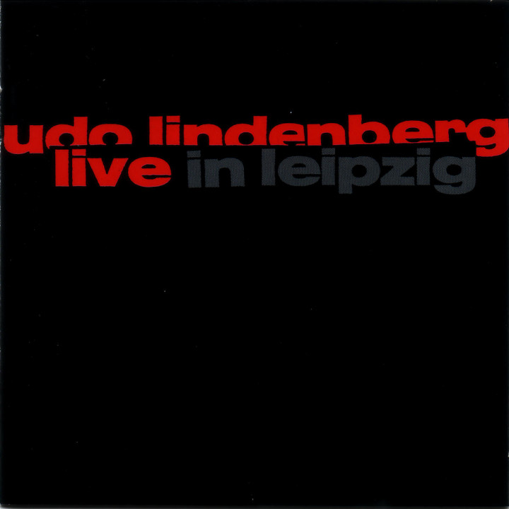 Live in Leipzig 0042284341121