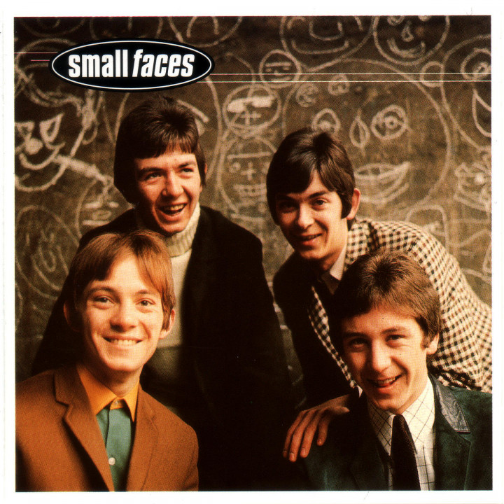 Small Faces 0042284463429