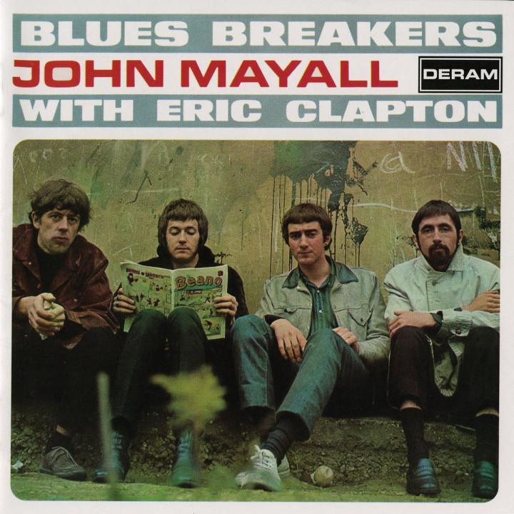Bluesbreakers 0042284482723