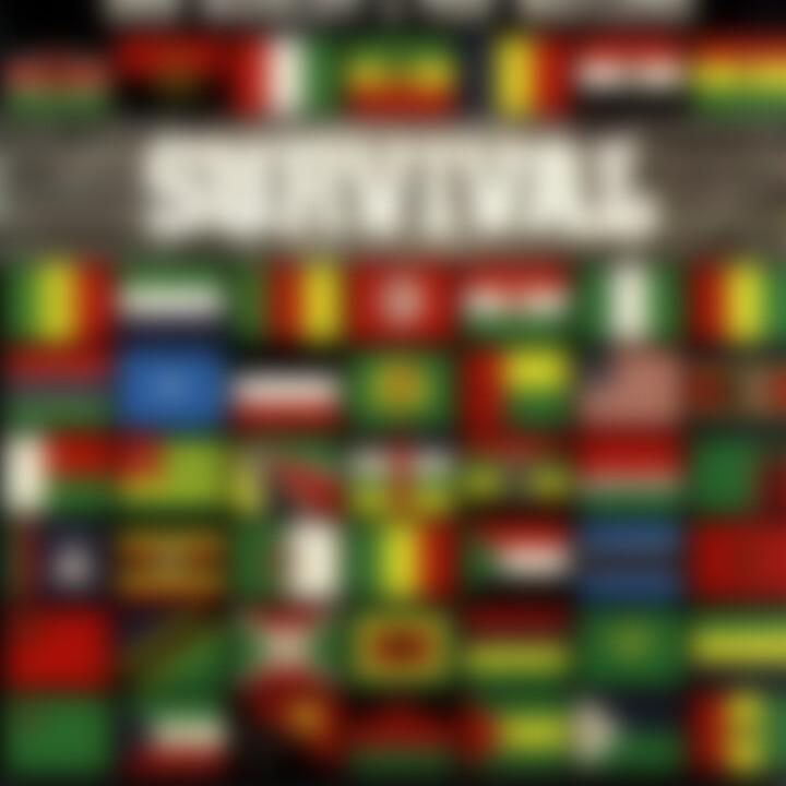 Survival 0042284620220