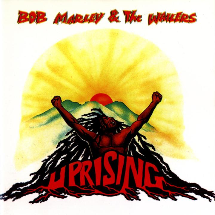 Uprising 0042284621128