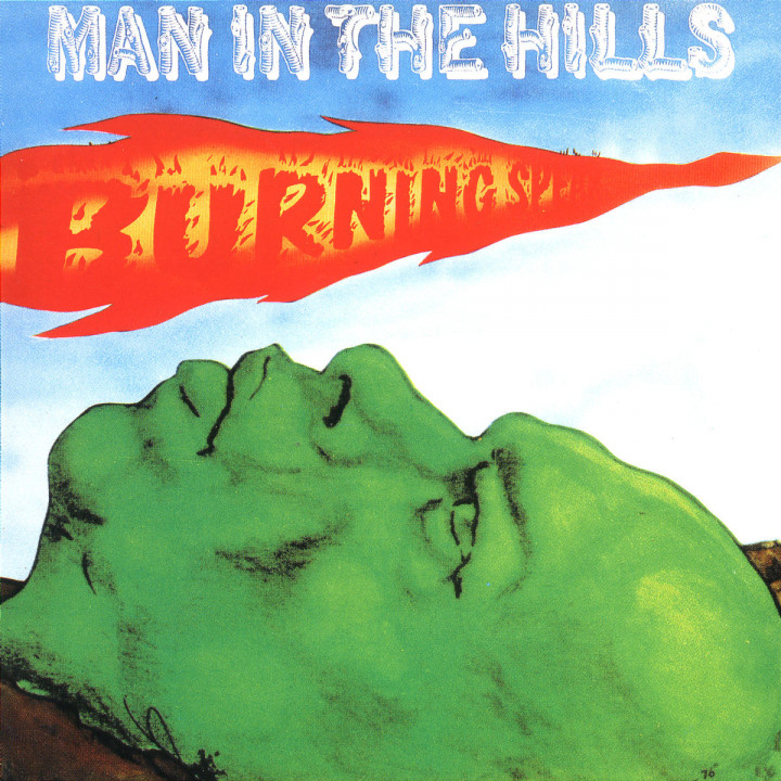 Man In The Hills 0042284656524