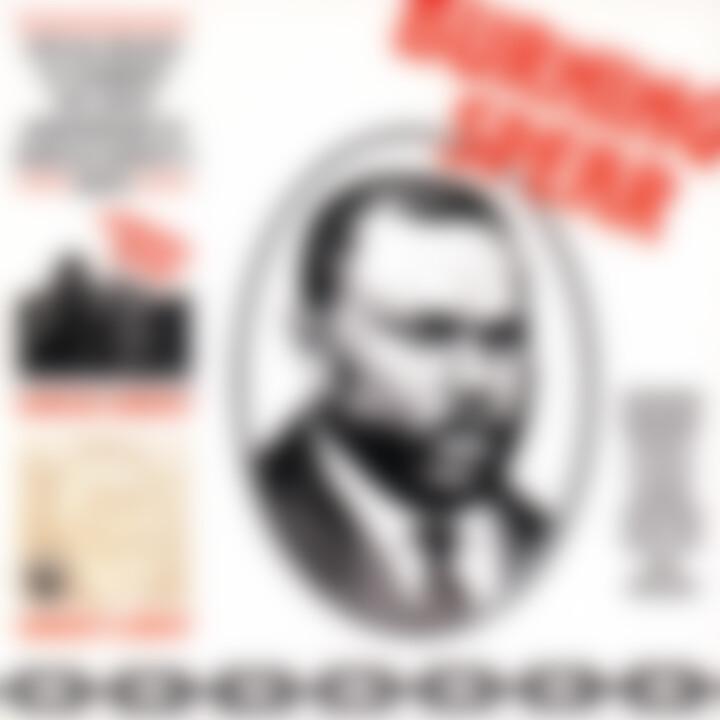 Marcus Garvey/Garvey's Ghost 0042284675725