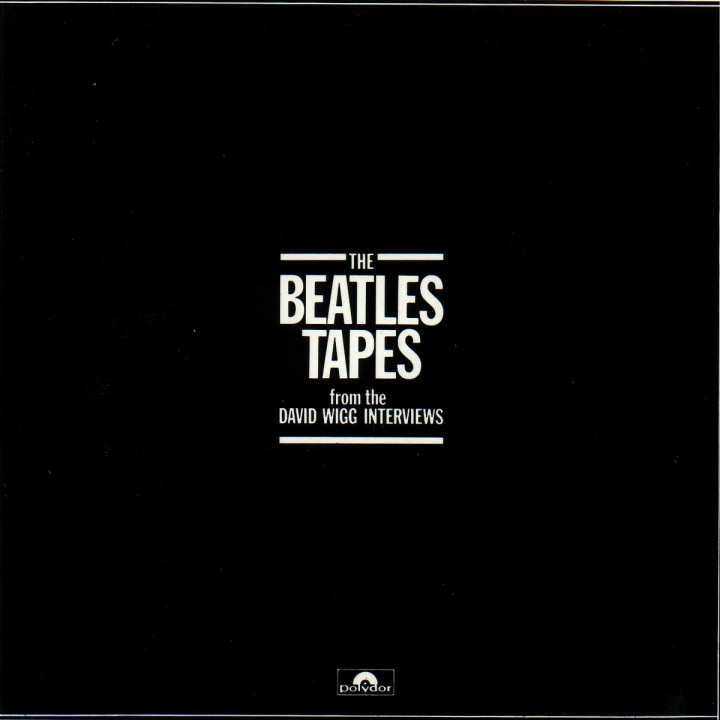 Beatles Tapes 0042284718525