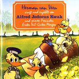 Alfred J. Kwak, Alfred Jodocus Kwak - (Vol. 1), 00042284725323